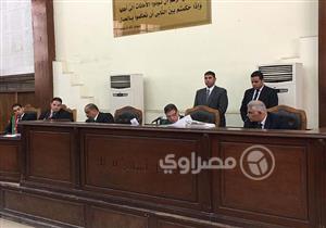 """""""تحالفوا مع منظمات أجنبية"""".. محطات في اتهام """"مرسي"""" وقيادات الإخوان بـ""""التخابر مع حماس"""""""