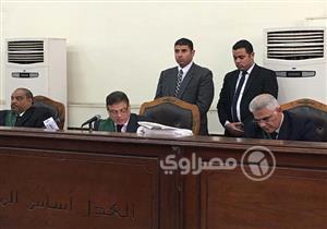 """لإهانتهم المحكمة.. حبس البلتاجي واثنين آخرين سنة في """"التخابر مع حماس"""""""