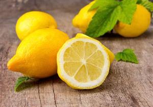 """بعيدًا عن الأكل.. استخدامات غير تقليدية لـ""""الليمون"""" منها تطهير الفواكه"""