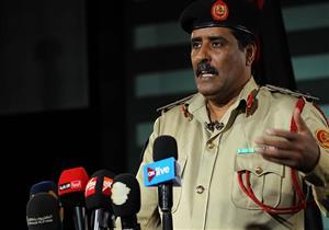 المسماري: تحالف تركي قطري سوداني لتسييج ليبيا بحزام إخواني