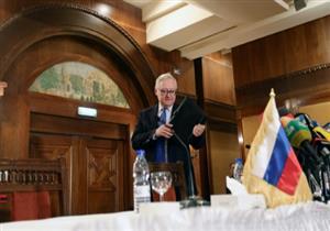 روسيا تتهم الولايات المتحدة بانتهاك اتفاقية عبر بيع اليابان منظومة دفاعية