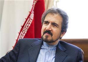 """إيران: تصريحات ترامب """"سخيفة وعديمة القيمة"""""""