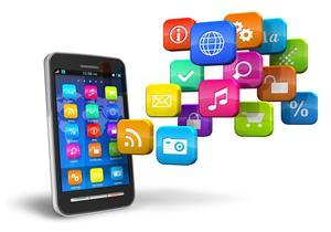 """مبيعات التطبيقات في """"عيد الميلاد"""" تسجل حوالي 200 مليون دولار"""