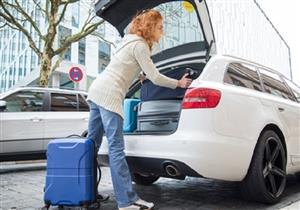 حتى لا تتحول لأدوات قتل.. 3 نصائح لترتيب الحقائب بالسيارة قبل السفر