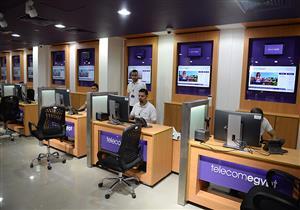 عرض جديد من المصرية للاتصالات على أسعار التجوال بمناسبة رأس السنة