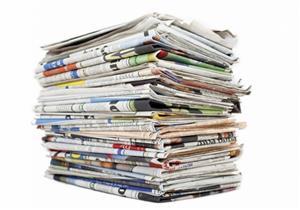 """الانتخابات الرئاسية وعقوبة مرسي في """"إهانة القضاء""""و """"أموال الأوقاف"""".. تتصدر عناوين الصحف"""
