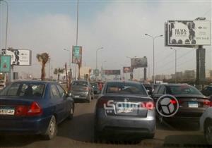 """الأرصاد توجه رسالة للسائقين: """"توقفوا على جانب الطريق في هذه الحالة"""""""