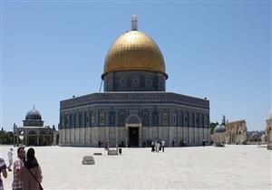 التعاون الإسلامي: لا سلام إلا بعودة القدس للسيادة الفلسطينية