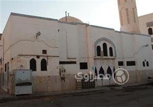 بالصور .. مصراوي يزور المسجد الذي شهد مكانه معجزة تكثير الطعام بيد النبي في المدينة !!!