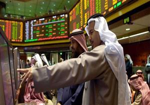 بورصات الخليج تواصل التراجع خلال منتصف تعاملات اليوم