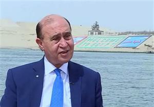 """""""مميش"""": نشترط على المستثمرين تشغيل 90% من العمالة مصريين"""