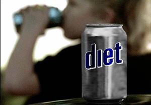 خبراء: المشروبات الغازية الدايت تهدد بأمراض القلب