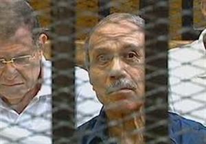 جميل سعيد: الحكم بسجن حبيب العادلي وباقي المتهمين نهائي