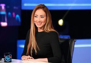 ريهام سعيد تستضيف معالج المشاهير -فيديو