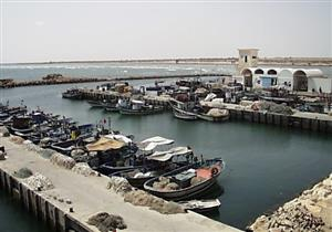 توقف العمل بميناء الصيد في بورسعيد لليوم الثاني على التوالي