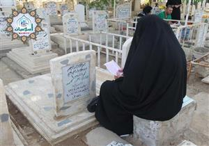 هل تجوز قراءة القرآن على القبر؟