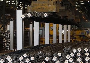 صدمة بين التجار بسبب فرض رسوم إغراق على الحديد وتوقعات برفع الأسعار