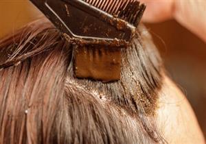 أضرار الحناء على الشعر