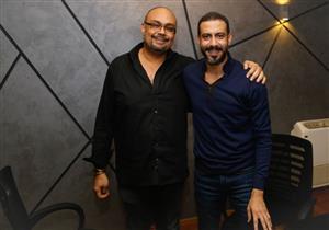 محمد فراج ينضم لزينة وآسر ياسين في مسلسل رمضان 2018