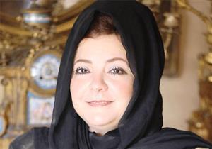 """زوجة حبيب العادلي: """"البلد بتضيع..وأنا حزينة"""" -فيديو"""