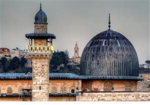 مكانة المسجد الأقصى من قلب النبى وقلوب المسلمين حول العالم