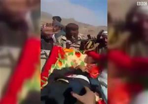 تسليم جثمان علي عبد الله صالح لداخلية الحوثيين