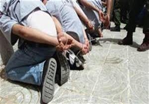 الداخلية: تنفيذ 40 ألف حكم قضائي وضبط 3 تشكيلات عصابية