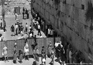 القدس بين الأمس واليوم.. رمز للصراع والسلام