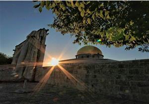 مصير المقدسات في القدس الشريف بعد قرار ترامب