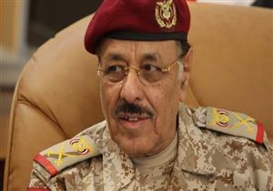 نائب الرئيس اليمني يبحث مع السفير الأمريكي الأوضاع في صنعاء