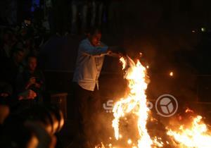 مصدر أمني: ضبط 4 من مُنظمي الوقفة الاحتجاجية أمام نقابة الصحفيين