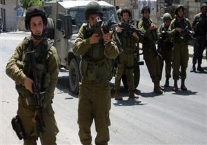 الاحتلال الإسرائيلي يستدعي قوات إضافية في مدن الضفة الغربية