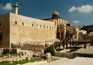 بالفيديو والصور .. أبواب القدس التي لا تعرفها
