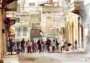 """بين الانتفاضة الأولى و""""جمعة الغضب"""".. فلسطينيون يروون قصص مواجهة الاحتلال"""