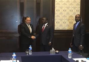 وزير الصحة يبحث مع رئيس وزراء تشاد التعاون في مجال الدواء