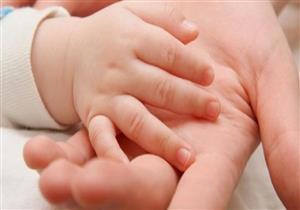 ولادة طفل ضخم في كولومبيا