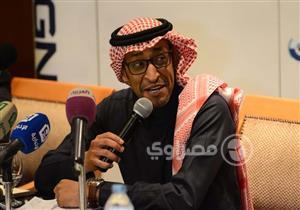 """بالفيديو- رئيس التليفزيون السعودي: عادل إمام يلامس هموم الشارع في """"عوالم خفية"""""""