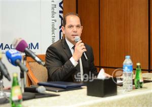 """حوار- رامي إمام: لا استطيع رفض طلب لـ""""الزعيم"""".. ونعيش حالة تأهب عربيًا"""