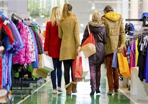 كيف تنقصين وزنك أثناء التسوق؟