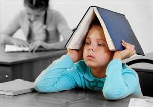 كيفية مساعدة ابنك على تجاوز توتر الامتحانات
