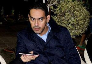 حوار .. رئيس اتحاد السباحة الكويتي: زيارتي للأهلي من أجل الخطيب .. وفريدة عثمان مذهلة