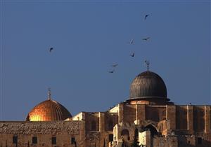 هل توجد قباب بالمسجد الأقصى غير قبة الصخرة ؟!