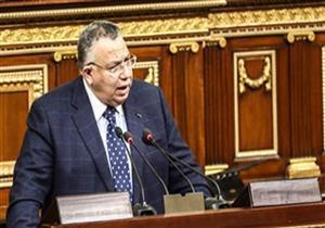 """تاجيل الجلسة العامة لـ""""النواب"""" لمدة نصف ساعة لعدم اكتمال النصاب القانونى"""
