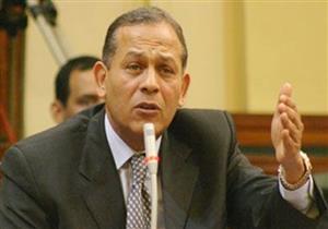 """سمير غطاس متهكمًا من إسقاط عضوية السادات: """"أطالب بإعدامه"""""""