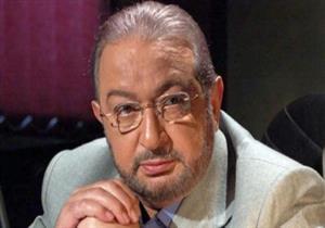 عادل الأعصر: كنت محظوظ بالتعاون مع نور الشريف في 3 أفلام