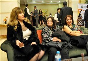 بالصور - وزير الثقافة يفتتح الدورة الأولى لمهرجان أسوان لأفلام المرأة