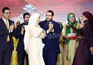 بالصور .. تعرف على صاحبة لقب ملكة جمال المحجبات العرب لعام 2017