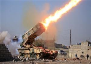 عملية استعادة الموصل: القوات العراقية تحصن مواقعها في مطار المدينة