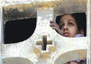 """""""مصراوي"""" مع أقباط العريش في كنيسة المستقبل"""": حكايات """"الرعب والتهديد والنزوح"""""""