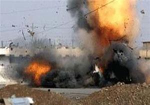 ننشر أسماء المصابين في انفجار عبوة ناسفة بسيارة شركة الكهرباء برفح